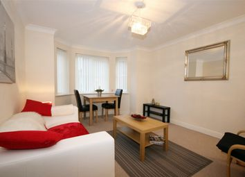 Thumbnail 2 bed flat to rent in Thorneycroft Drive, Sixpenny Fields, Warrington