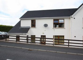 Thumbnail 2 bed flat to rent in Grove Hill Court, Ballynahinch, Co. Down