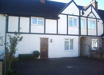 Thumbnail 3 bed property to rent in Hurst Lane, East Molesey