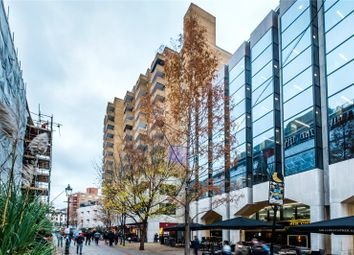 Thumbnail 1 bed flat for sale in Vesage Court, 8A Leather Lane, London