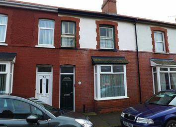 Thumbnail 4 bed terraced house for sale in Greenfield Street, Aberystwyth, Ceredigion
