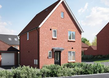 "3 bed detached house for sale in ""The Elliot"" at Wood Lane, Binfield, Bracknell RG42"