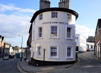 Thumbnail 2 bed flat for sale in Grosvenor Road, Tunbridge Wells