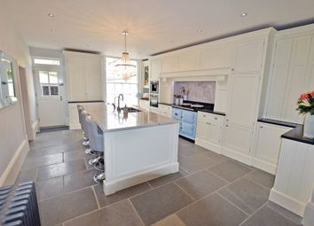 Thumbnail 5 bed town house for sale in Abbots Grange, Chester