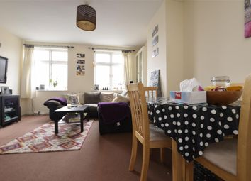 Thumbnail 2 bedroom flat to rent in Badminton Road, Downend, Bristol