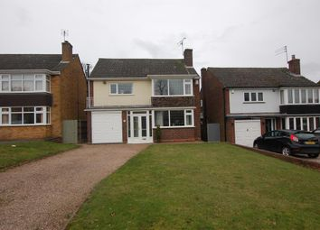 Thumbnail 3 bed detached house for sale in Lawnswood Avenue, Wordsley