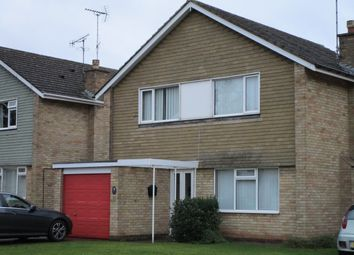 Thumbnail 4 bed detached house to rent in Whiston Grange, Rotherham