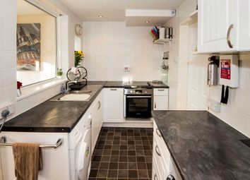 Thumbnail 2 bed terraced house for sale in Rockford Avenue, Chamberlain Road, Hull