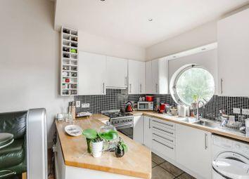 Thumbnail 1 bed flat to rent in Bolingbroke Road, Brook Green, London W140Aj