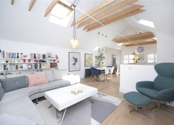 Thumbnail 2 bedroom flat for sale in Quebec Wharf, 315 Kingsland Road