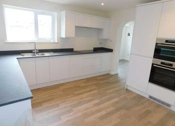 Thumbnail 3 bed link-detached house to rent in Pyhill, Bretton, Peterborough