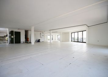 Thumbnail 3 bedroom penthouse for sale in Holmes Road, Kentish Town