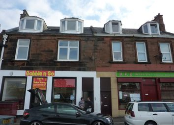 Thumbnail Room to rent in North Harbour Street, Ayr