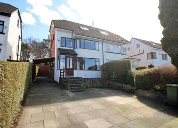 5 bed semi-detached house for sale in Hillcrest Rise, Cookridge LS16
