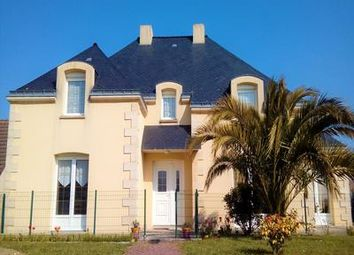Thumbnail 4 bed property for sale in Lingreville, Manche, France