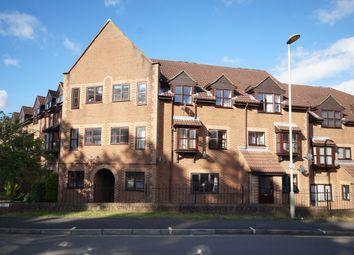 Thumbnail Duplex for sale in Chalet Court, Bordon