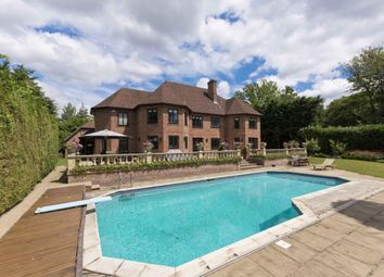 Thumbnail 5 bedroom detached house to rent in Dragon Lane, St Georges Hill