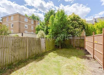Thumbnail 4 bed property to rent in Canal Boulevard, Camden Town, London