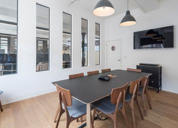Thumbnail Office to let in Cowper Street, London