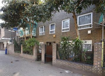 Thumbnail 3 bed terraced house for sale in Lambeth Walk, London