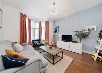 Ponsard Road, London NW10. 3 bed semi-detached house