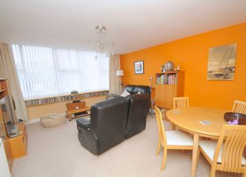 3 bed flat for sale in Commercial Road, Ashley Cross, Poole, Dorset BH14