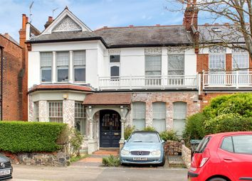 Thumbnail 4 bed flat for sale in Wellfield Avenue, Muswell Hill, London