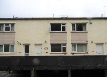 2 bed maisonette for sale in Duffryn Road, Caerau, Maesteg CF34