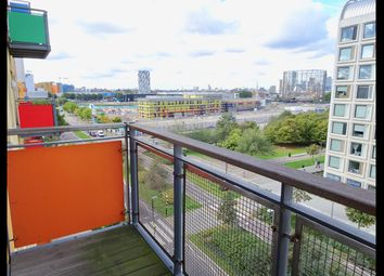 Thumbnail 2 bed flat to rent in John Harisson Way, Greenwich