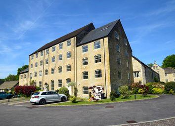 Thumbnail 2 bed flat for sale in Longfords Mill, Minchinhampton