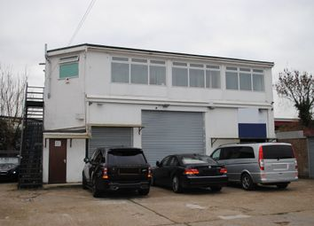 Thumbnail Commercial property to let in Broadway Parade, Elm Park, Hornchurch