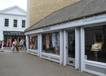 Thumbnail Retail premises to let in Unit 5 Cathedral Courtyard, Southgate, Chichester
