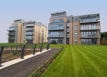 Thumbnail 2 bed flat for sale in Esplanade, Greenock
