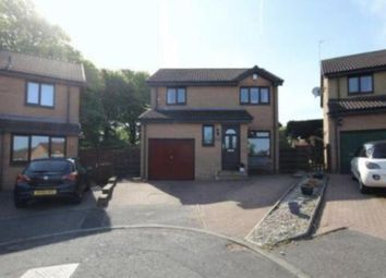 Thumbnail Detached house to rent in Braeside Park, Mid Calder, Livingston