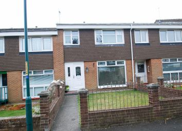 3 bed terraced house for sale in Wellington Drive, South Shields NE33