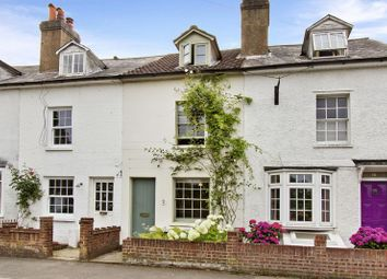 Thumbnail 3 bed terraced house for sale in Pennington Road, Southborough, Tunbridge Wells