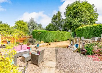 Thumbnail 3 bed detached bungalow for sale in Cawston Lane, Dunchurch, Rugby