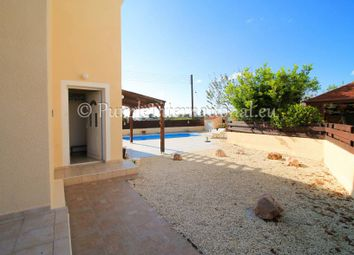 Thumbnail 3 bed villa for sale in Yeroskipou Northern Ringroad, Yeroskipou, Cyprus