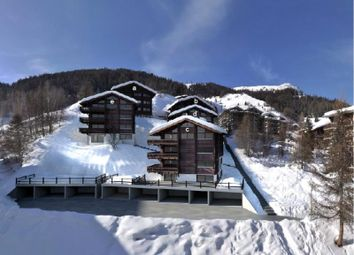 Thumbnail 4 bed apartment for sale in Traditional Apartments, Grimentz, Valais