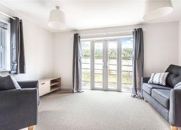 Jack Straws Lane, Headington, Oxford OX3. 2 bed end terrace house