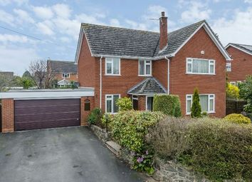 Thumbnail 4 bed detached house for sale in Malvern Road, Leigh Sinton, Malvern