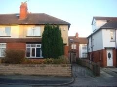 Thumbnail 4 bed shared accommodation to rent in Estcourt Terrace, Leeds, West Yorkshire