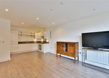 Thumbnail 1 bedroom flat for sale in Hoey Court, 4 Barry Blandford Way, London