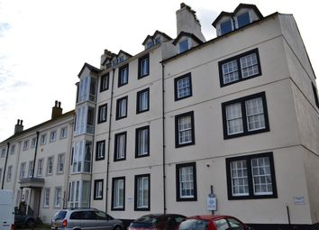 Thumbnail 2 bedroom flat for sale in Flat 3, Harbourside, West Strand, Whitehaven, Cumbria