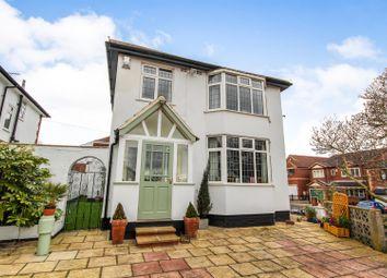 Thumbnail 4 bed detached house for sale in Jessops Lane, Gedling, Nottingham