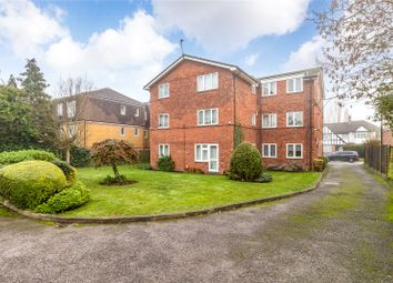 Thumbnail 1 bed flat for sale in Juniper Court, College Hill Road, Harrow