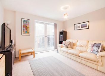 Thumbnail 2 bed flat for sale in Odeon Court, Shoreditch