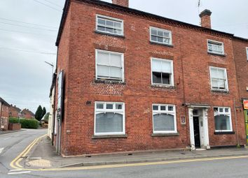 Thumbnail 1 bed flat for sale in Cruxwell Street, Bromyard