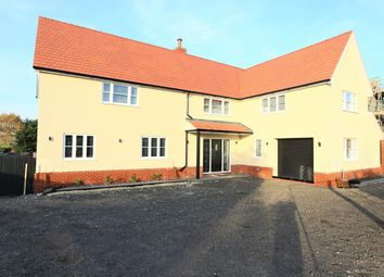Bumbles Green, Nazeing, Essex. EN9. 5 bed detached house for sale