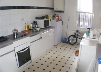 3 bed maisonette to rent in Salisbury Road, Hove BN3